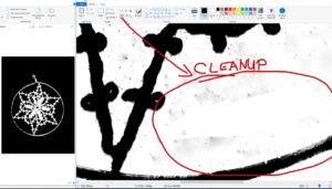 Paint_editing/reversing colour